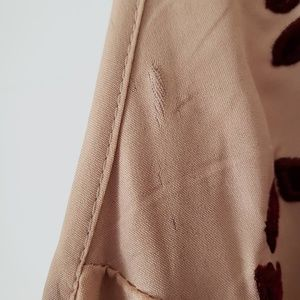 Kas New York Dresses - KAS NEW YORK Lauren Drop Waist Minidress